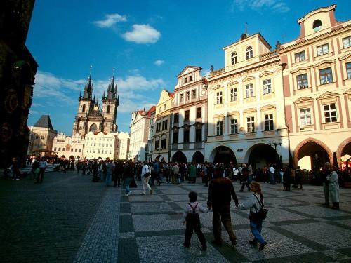 Prague Must-Dos