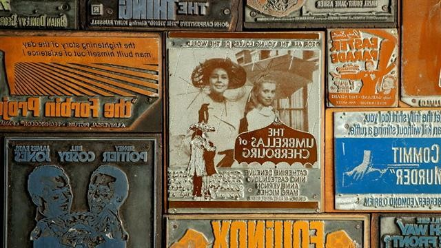 How $10 Million of Old Movie Memorabilia Was Found By Accident