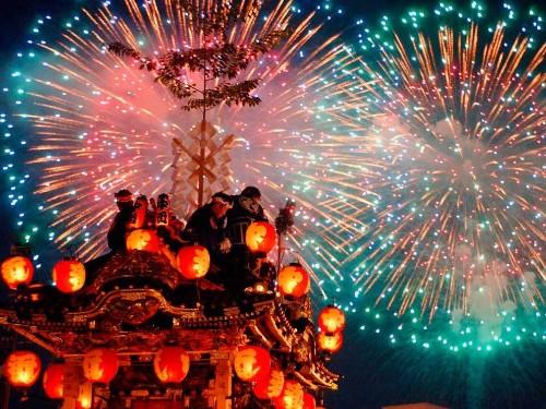Top 10 Nocturnal Festivals