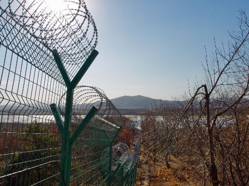 How a Young Girl Escaped the Prison That Is North Korea