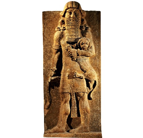 Discovering Gilgamesh, the World's First Action Hero