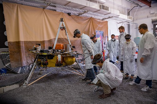 Landing on Mars is harder than you think. Here's how NASA prepares.