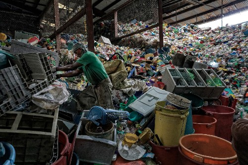 Plastics Explained, From A to Z