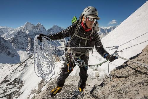 Nepalis Hold Their Breath as New Everest Climbing Season Begins
