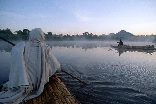 Saudi Arabia Stakes a Claim on the Nile