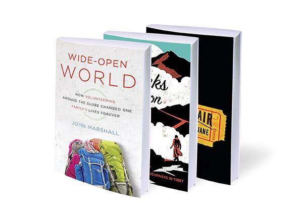 Books I MUST - Magazine cover