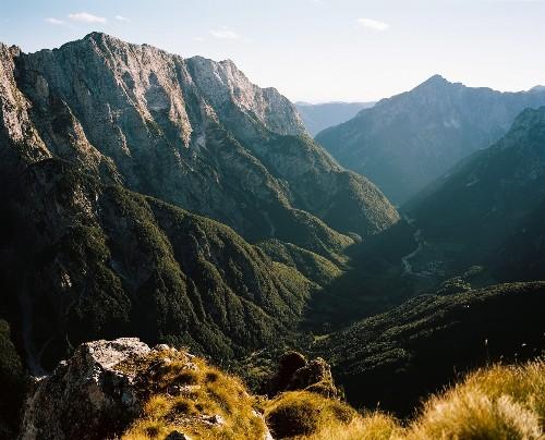 Explore Slovenia's winter wonderland