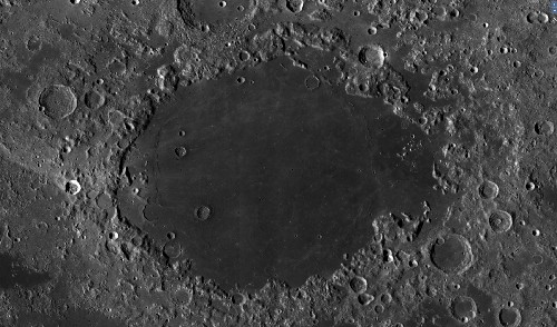 Big volcanic bump unlike anything seen before found on the moon