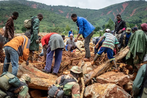 Why Cyclone Idai was so destructive
