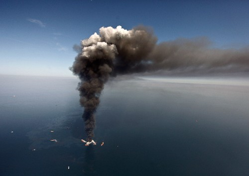 Q&A: What Federal Ruling Against BP Means for Oil Drilling's Future
