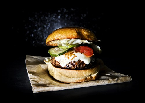 The Best Burgers in America: A Definitive Guide