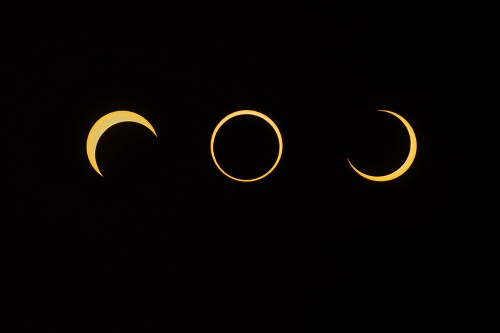 Watch the Solar Eclipse Live