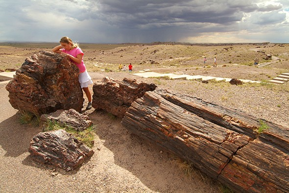 Family-Friendly America: 8 Places to Add to Your List