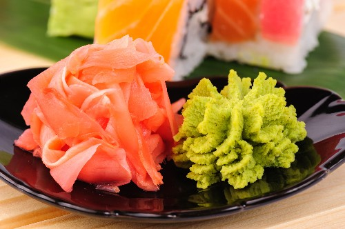Wasabi: More Than Just a Hot Sushi Condiment