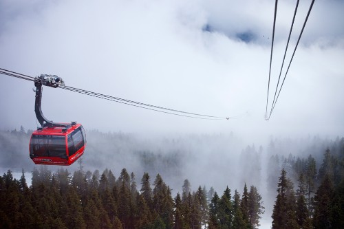 Pictures: Eight Ski Resorts That Give Green Energy a Lift