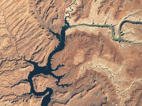 Feds Slash Colorado River Release to Historic Lows