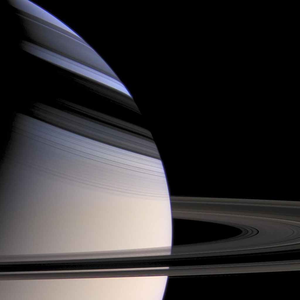 Our Favorite Saturn Pictures From the Cassini Spacecraft