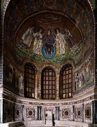 Visit Italy's mesmerizing city of mosaics