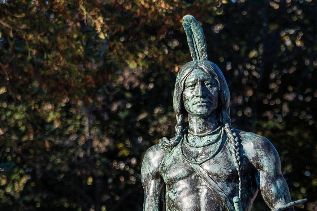 How Massasoit, a savvy Indigenous leader, kept peace with the Pilgrims for decades