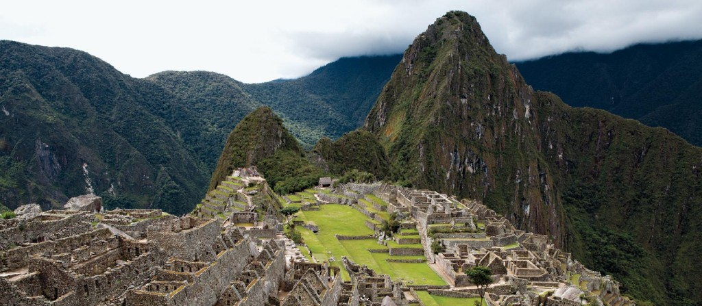 Machu Picchu Vacation & Travel Package 2019/2020: Trips To Machu Picchu | National Geographic Expeditions