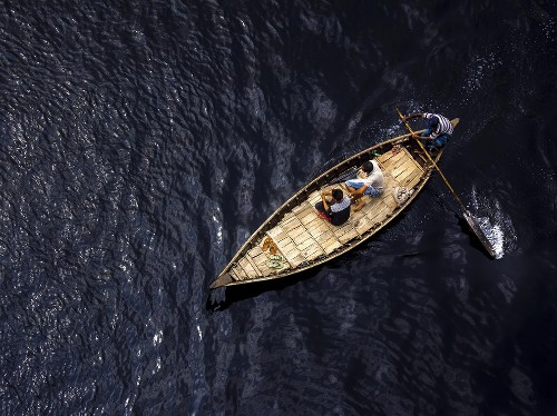 River Image, Bangladesh | National Geographic Photo of the Day