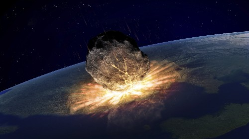 Helpful Tips For Nuking An Asteroid