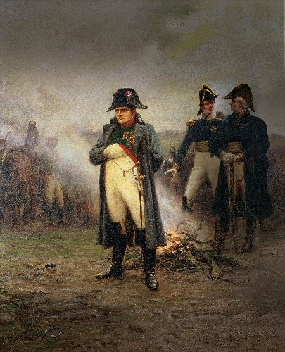 Napoleon lost the Battle of Waterloo—here's what went wrong