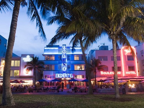 Free Things to Do in Miami