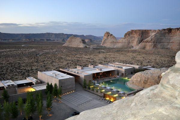 Top 10 Magnificent Hotels