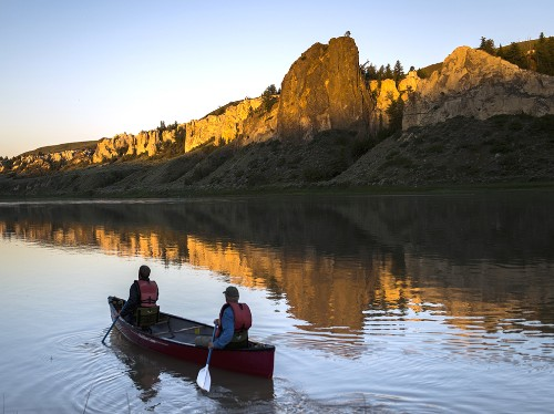 Best of Montana in Summer: Outdoor Recreation