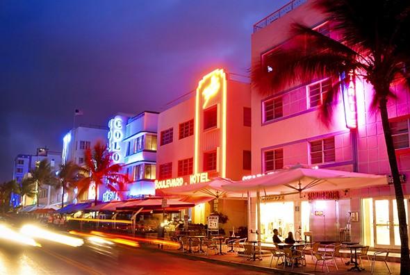 Miami's Enduring Heat