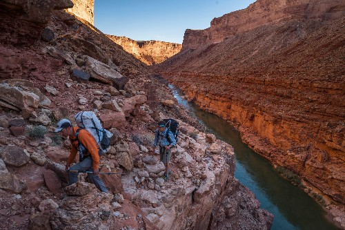 6 Painful Lessons Learned While Hiking the Grand Canyon