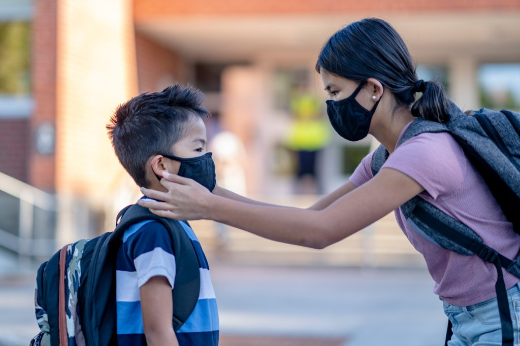 Looking for pandemic advice for your kids? Try middle schoolers.