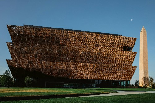 How the African American Museum Snagged Washington's Best Real Estate