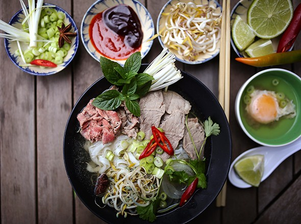 Reader Recs: Signature Dishes Around the World