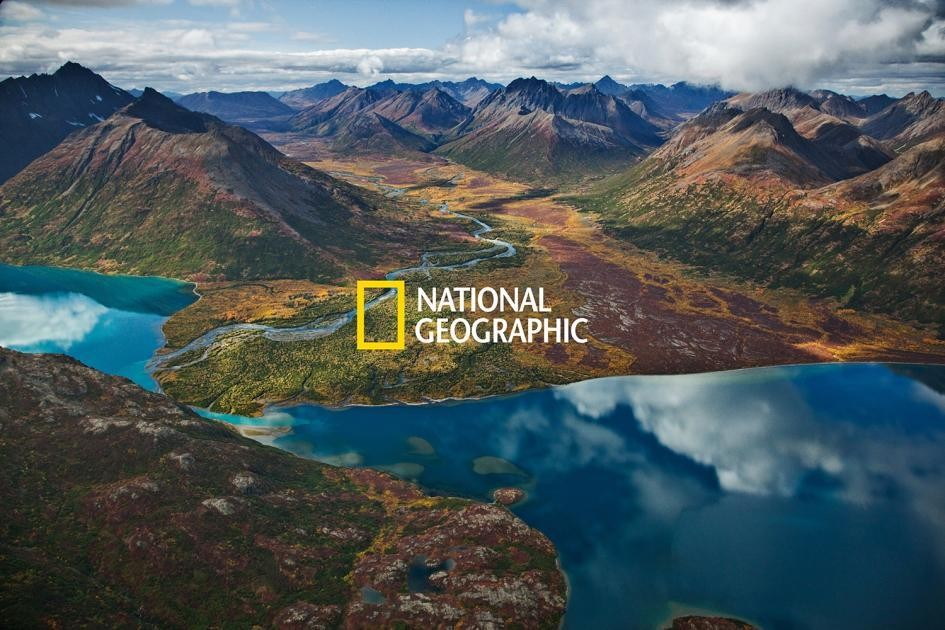 Nat Geo Reader  - cover