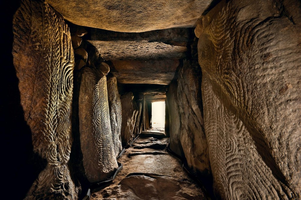"""Europe's Mighty Megaliths """"Rock"""" the Winter Solstice"""