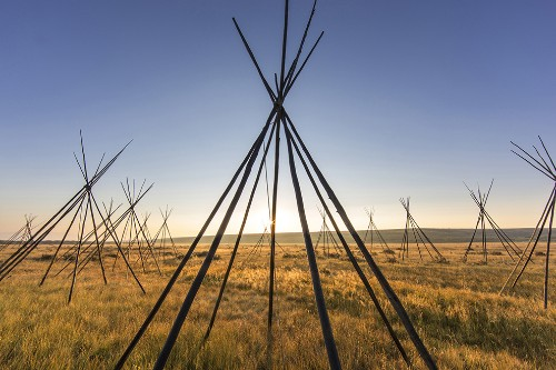 Best of Montana Year-Round: Landmarks
