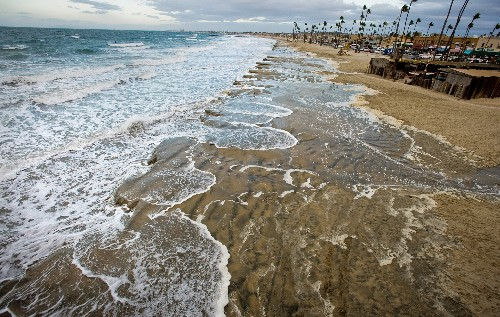 King Tides: What Explains High Water Threatening Global Coasts?