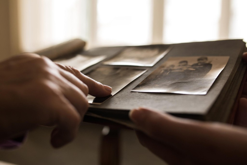9 ideas to get kids excited about family history