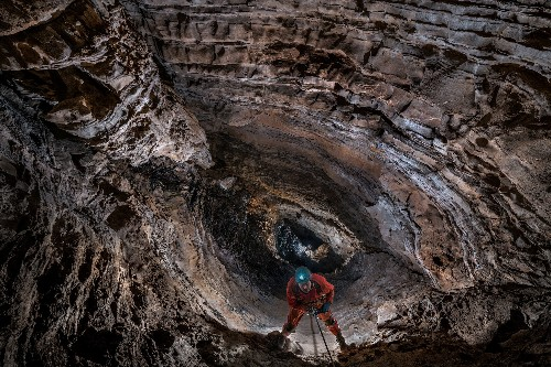 One of the Deepest Caves in the World is Even Bigger Than We Thought