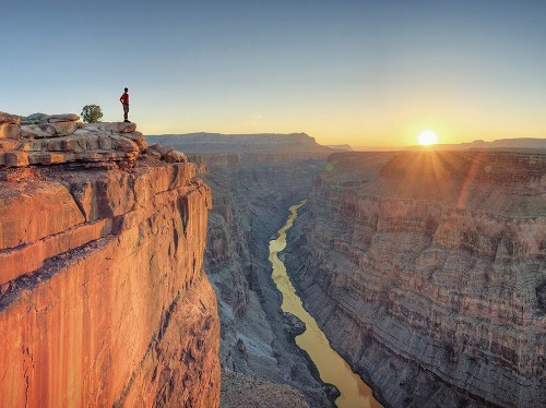 10 Best Campgrounds in the Parks