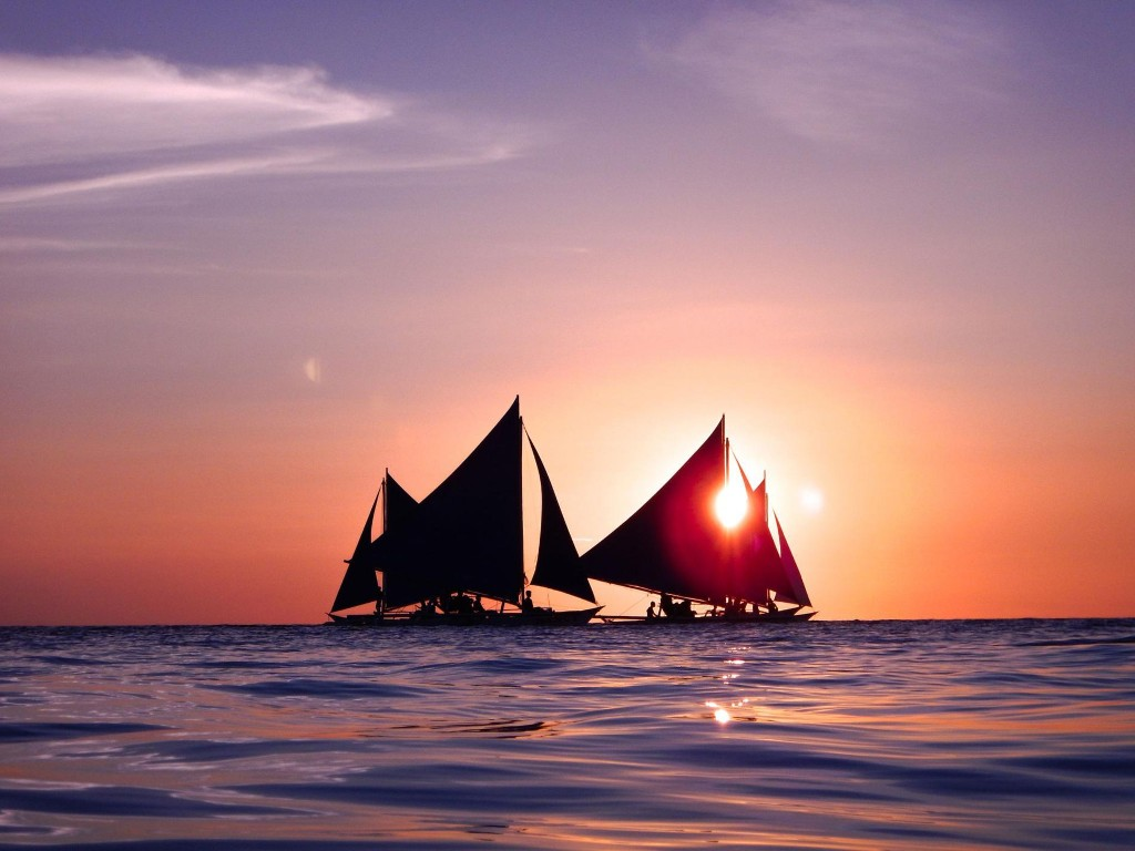 Stunning Sailing Adventures Around the World