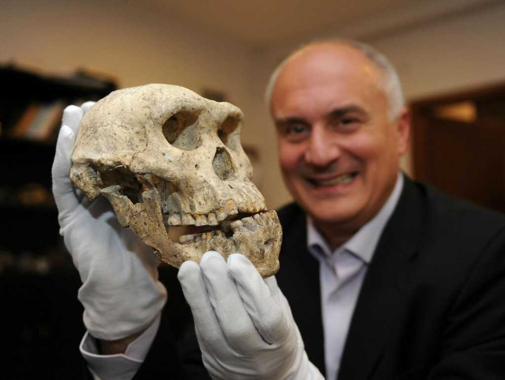 Key to Early Humans Provides Plenty More to Unlock