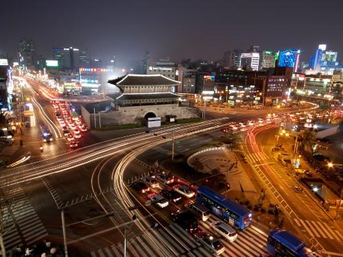 Splendid Seoul