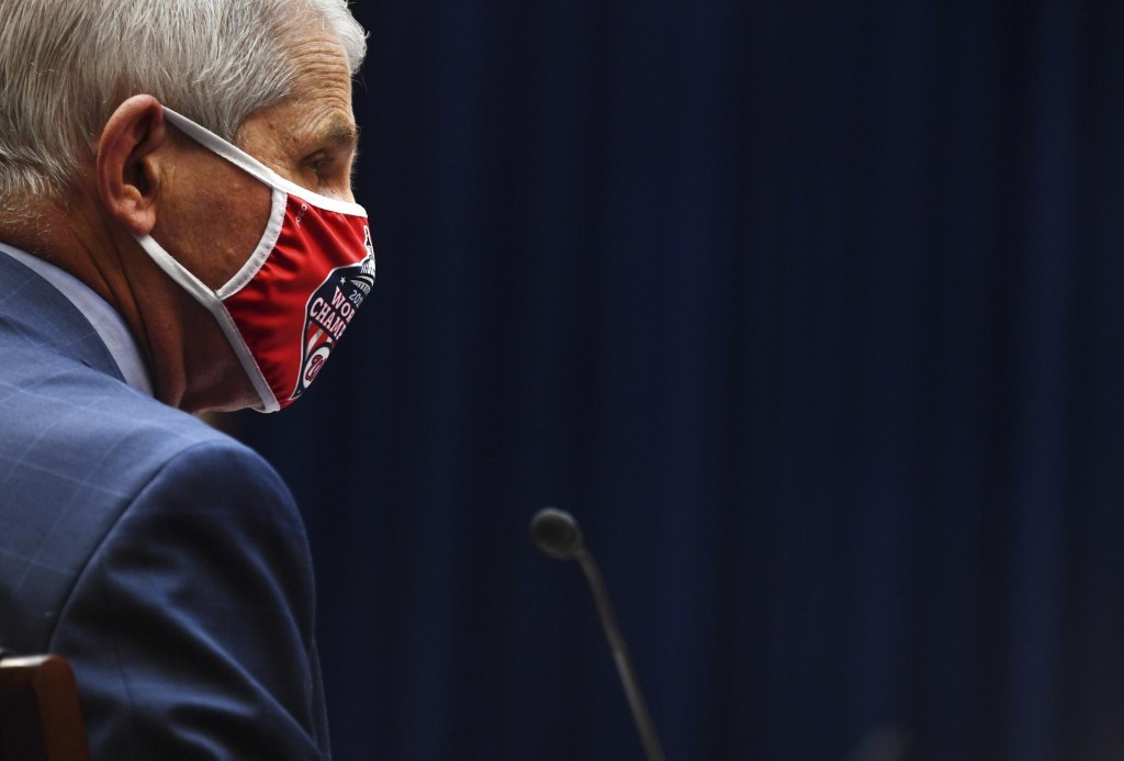 Fauci 'seriously doubts' the Russia vaccine is ready for widespread use