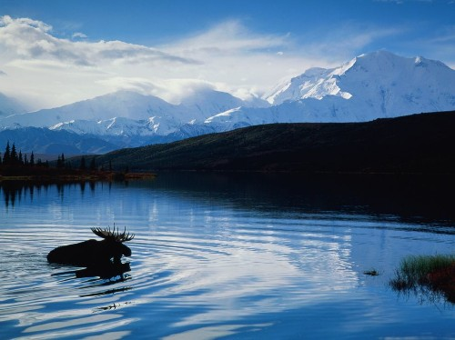 When to Visit Alaska's First National Park