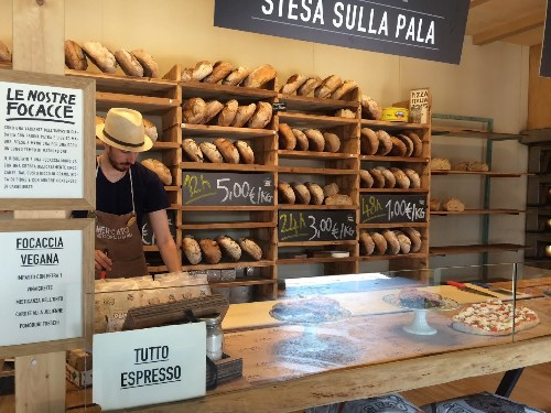 Building a Food Market? Make It Like Milan's Mercato Metropolitano