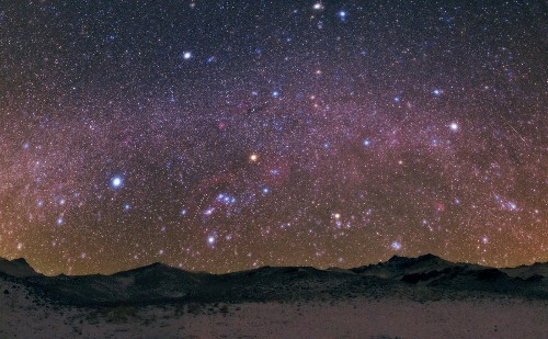 Cold Moon, Meteors, and More Can't-Miss Sky Events in December