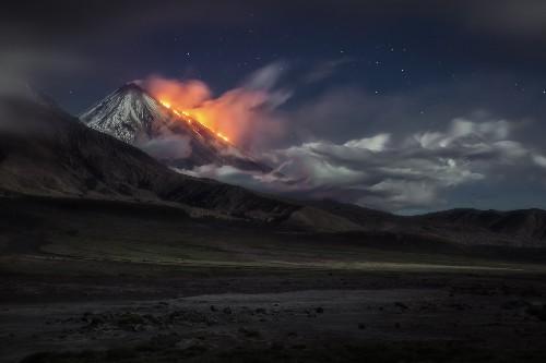 Volcano Safety Tips